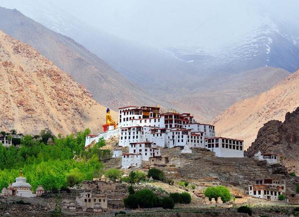 7 Days-Ladakh Itinerary