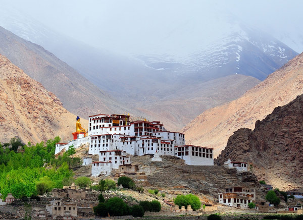 5 Days Leh Ladakh Trekking Tour