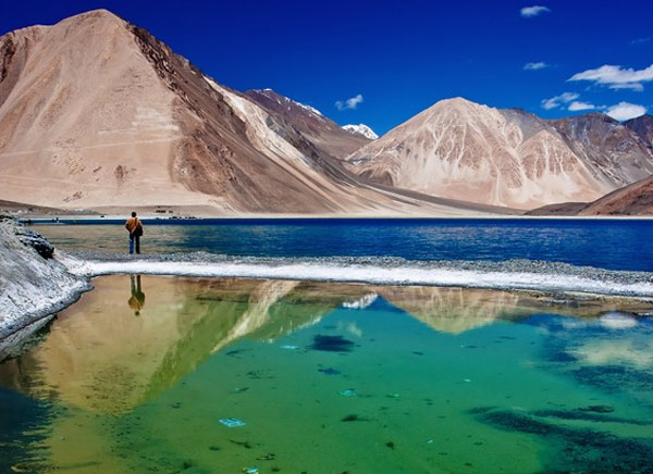 9 Days Trip to Leh Ladakh from Manali