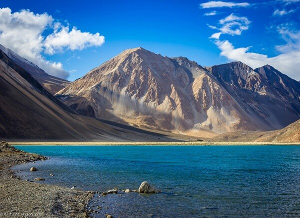 Pangong Lake Leh ladakh