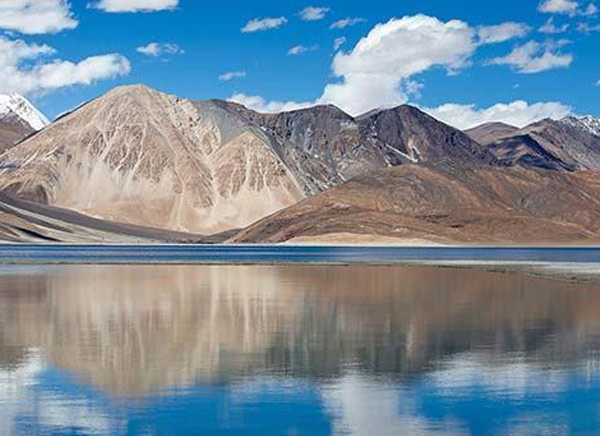 6 Nights Leh Ladakh Pangong Lake Tour