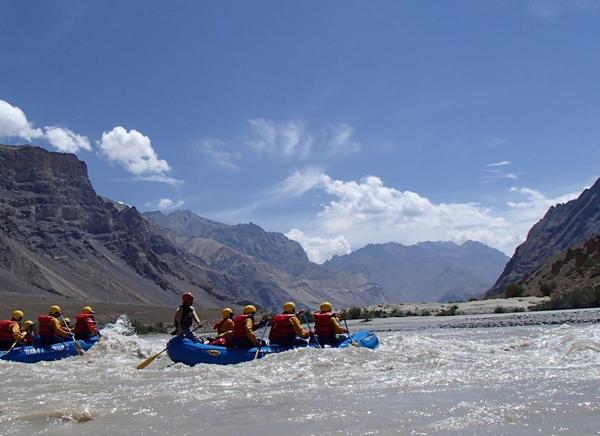 Rangdum Ladakh