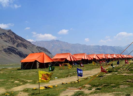 Sarchu Leh Ladakh