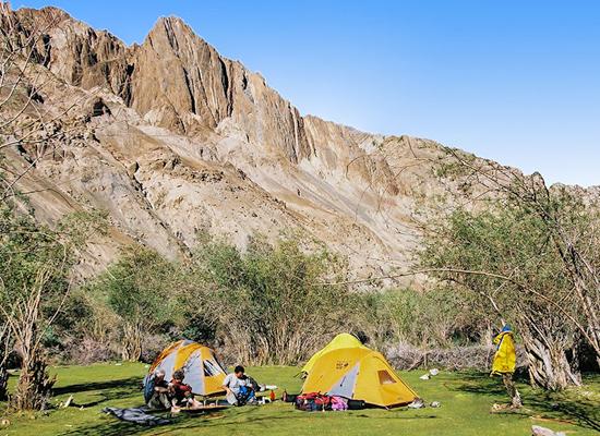 Sham Valley Leh ladakh