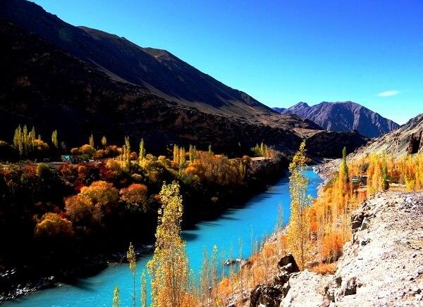 6 Nights Leh Ladakh Honeymoon Packages for Couple