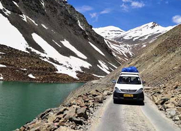 12 Days - Ladakh Jeep Safari Tours
