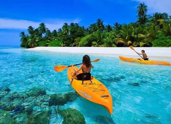 Agatti Island