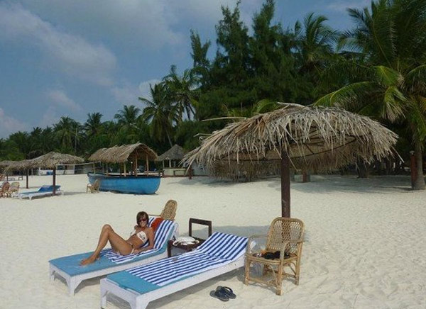 Agatti Islands