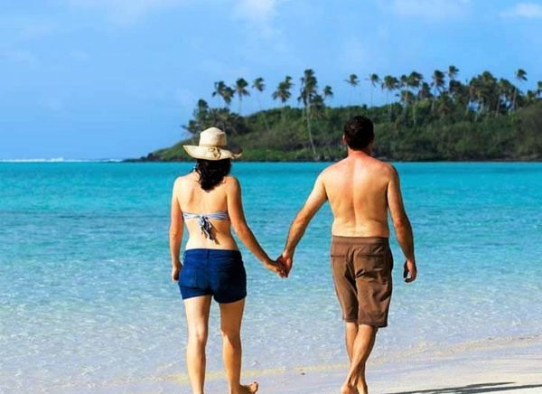 5 Days - Lakshadweep Honeymoon Tour