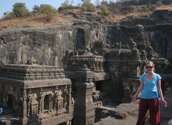 6 Days - Ajanta and Ellora Caves Tours