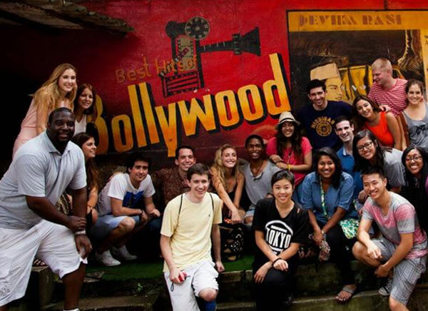 Full Day Bollywood Mumbai Tour