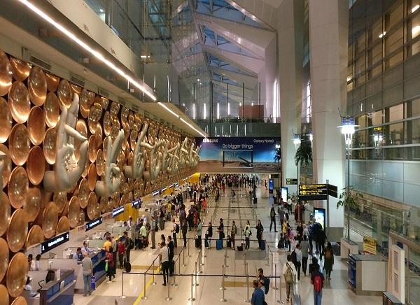 Chhatrapati Shivaji Maharaj International Airport Mumbai