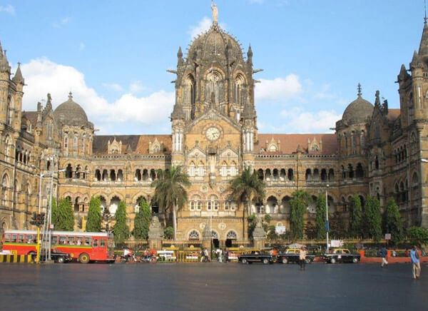 1 Day - Mumbai City with Elephanta Caves