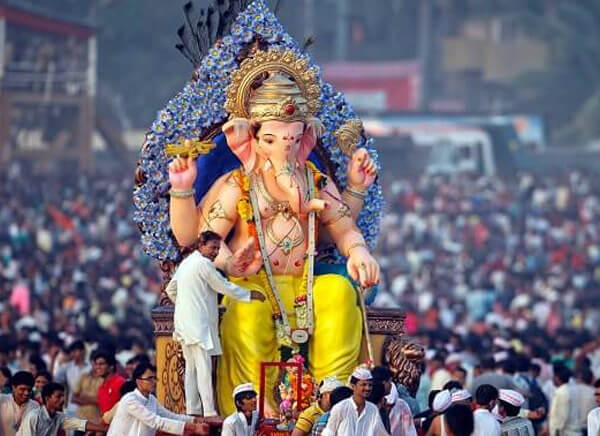 Full Day Ganesh Chaturthi Tour Tour