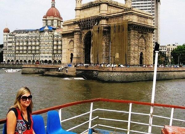 15 Days Mumbai with Rajasthan Tour