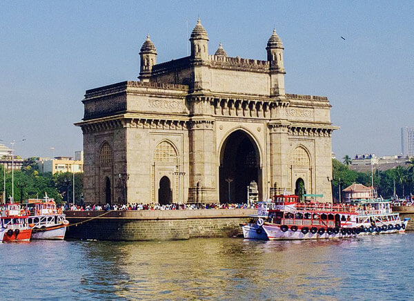Full Day Mumbai Sightseeing Tour