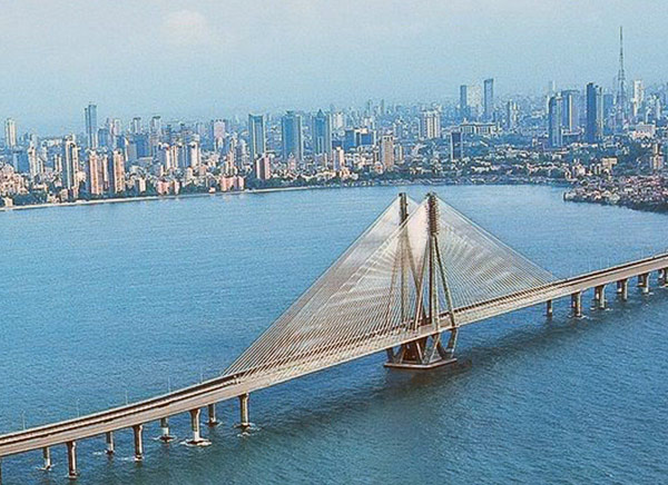 5 Days - Mumbai With Goa Tour