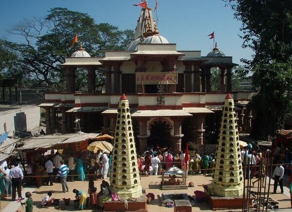 Mahalaxmi Temple, Mumbai