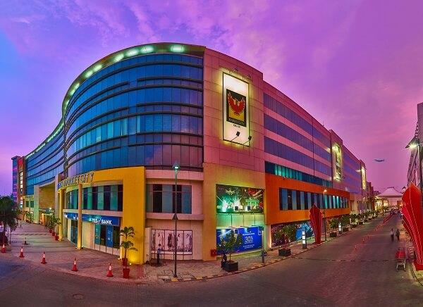Phoenix Mall Kurla, Mumbai