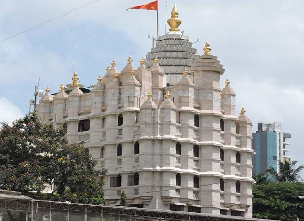 Siddhi Vinayak Temple, Mumbai