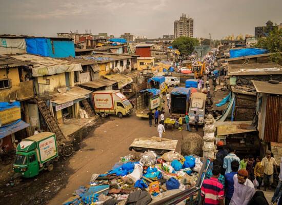 Slum Tour Mumbai