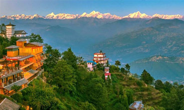 14 Days India Nepal Tour