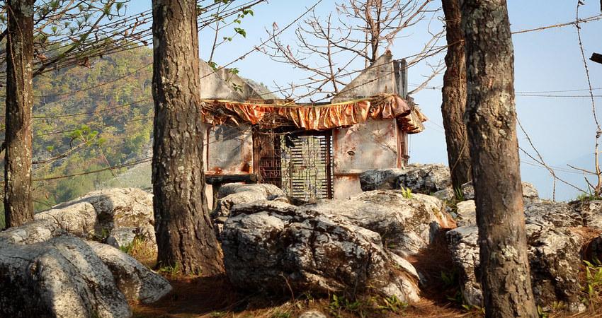 Thanimai Temple