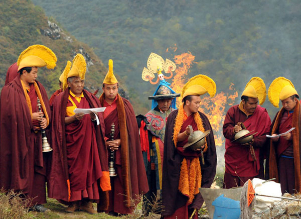 14 Days - India Nepal Buddhist Tour