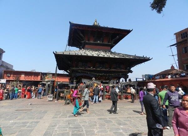 Manakamana Temple, Nepal
