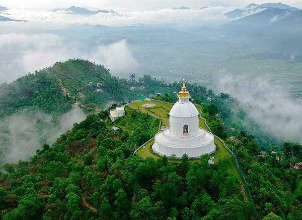 Pagoda Nepal