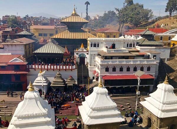 4 Days Kathmandu Tour
