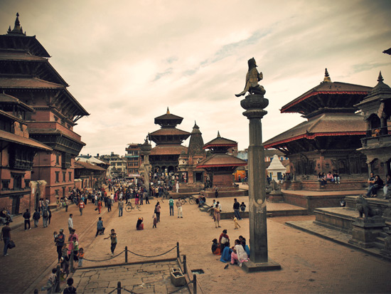 15 Days Nepal Tour with Varanasi