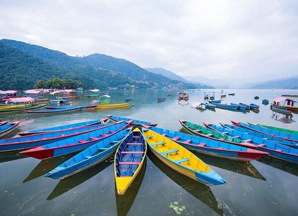 6 Days Pokhara Tour from Kathmandu