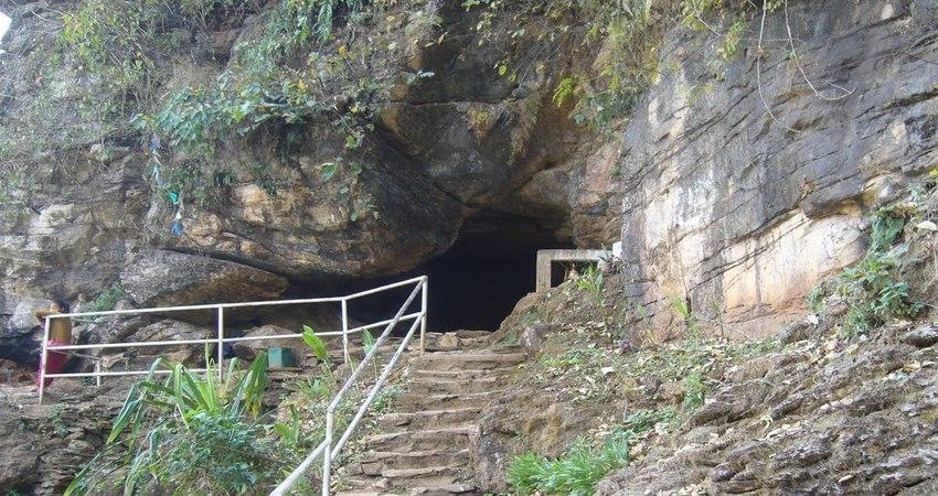 sidhha cave