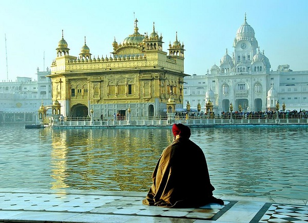 16 Days North India Holiday Package
