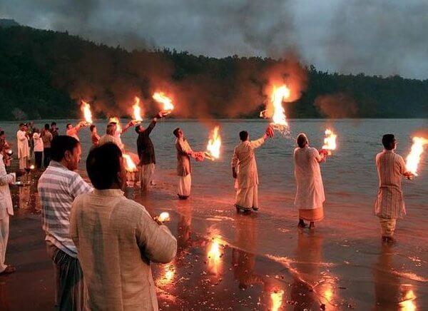 Haridwar Arti