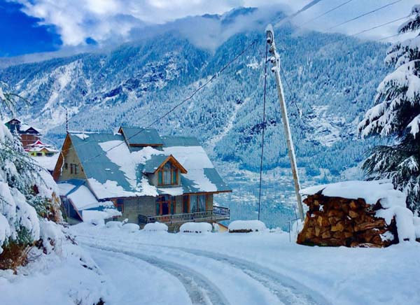 6 Days Shimla Manali Tour Packages