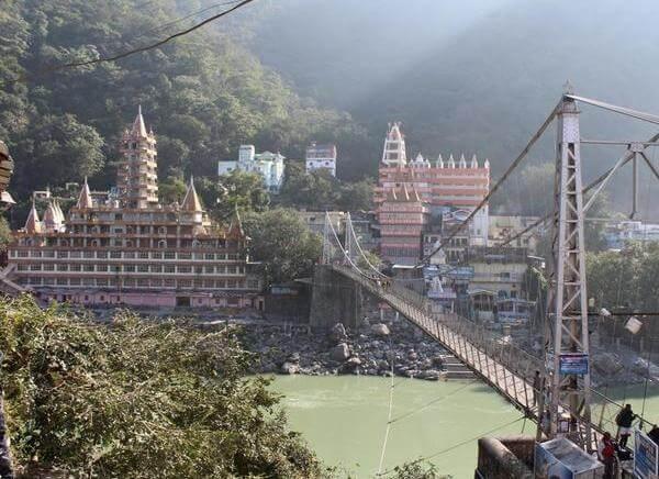 Rishikeshe Sightseeing