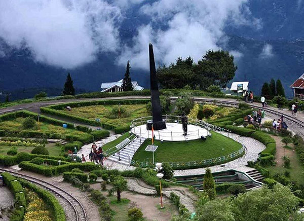 5 Days - Darjeeling Tour Packages