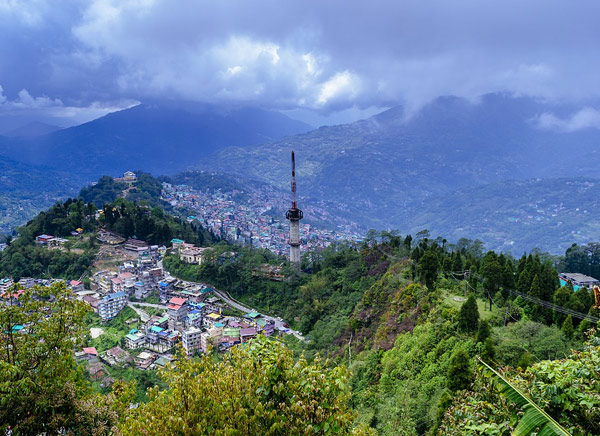 4 Days - Gangtok Tour Packages