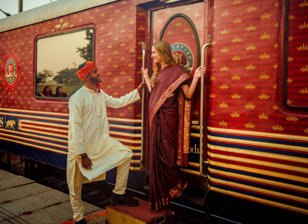 8 Days - The Indian Panorama - Maharajas' Express