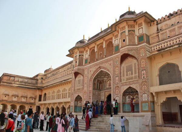 5 Days Private Golden Triangle Trip with Homestay