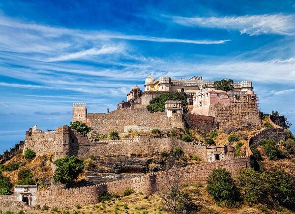 18 Days  The Elegance of Rajasthan Tour