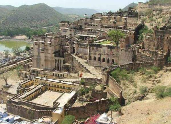 11 Days Rajasthan Tour from Mumbai