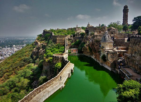 18 Days Rajasthan Tour