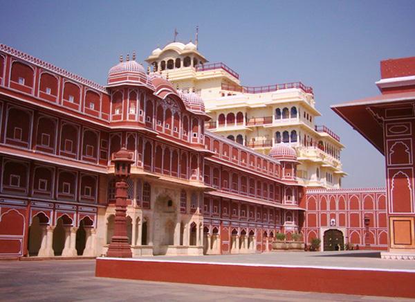 Jaipur Amber Fort Elephant Ride