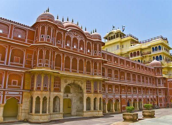 14 Days Rajasthan Tour by Car from Delhi