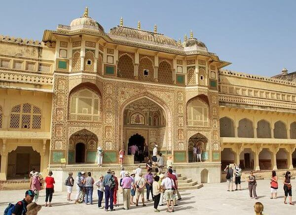 8 Days Golden Triangle Tour