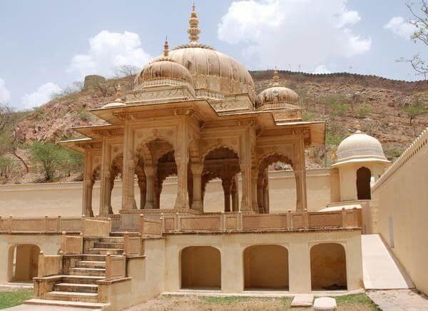 Rajasthan Jaipur city tour