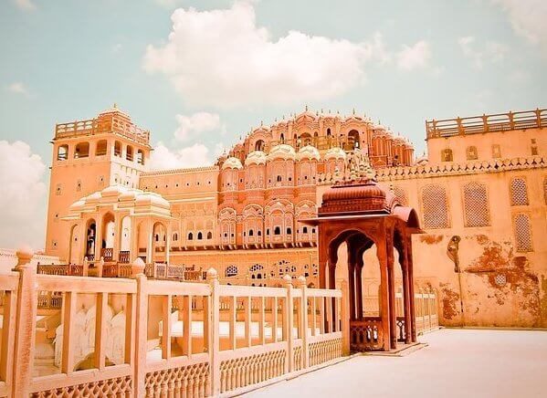 10 Days North India Tour from Jaipur